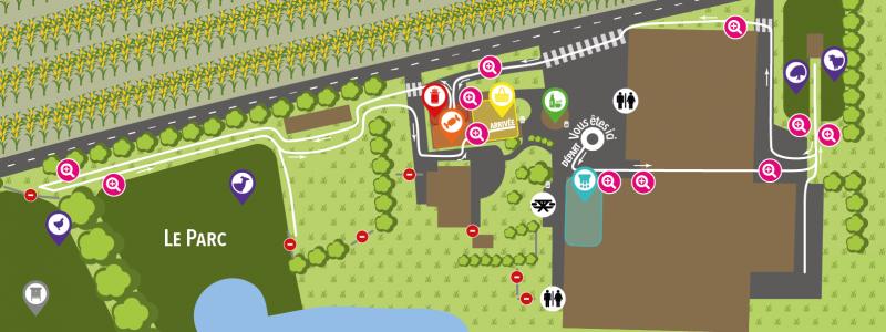 Plan du parcours RVE_Plan de travail 1